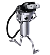 Artwork de Chibi-Robo