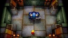 Sala del armos max - The Legend of Zelda Link's Awakening