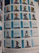 Imagen de la guía de Super Smash Bros. Ultimate sobre los amiibo