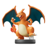 Amiibo Charizard - Serie Super Smash Bros.