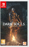 Caja de Dark Souls Remastered (Europa)