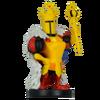 Amiibo King Knight - Serie Shovel Knight