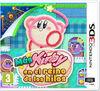 Caja de Más Kirby en el reino de los hilos (Europa)