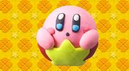 Poder amiibo Kirby - Kirby y el Pincel Arcoíris