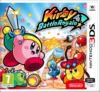 Caja de Kirby Battle Royale (Europa)