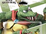 King K. Rool - Super Smash Bros.