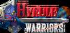 Logo Hyrule Warriors