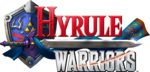 Logo Hyrule Warriors