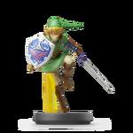Amiibo Link - Serie Super Smash Bros.