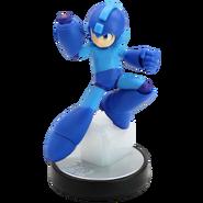 Amiibo Mega Man (2) - Serie Mega Man