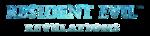 Logo de Resident Evil Revelations