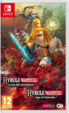 Caja de Hyrule Warriors La era del cataclismo (Europa)