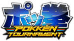 Logo Pokkén Tournament