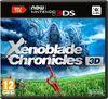 Caja de Xenoblade Chronicles 3D (Europa)