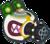 Megamordisco - Mario +Rabbids Kingdom Battle