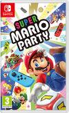 Caja de Super Mario Party (Europa)