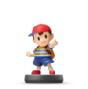 Amiibo Ness - Serie Super Smash Bros.