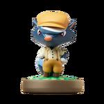 Amiibo Betunio - Serie Animal Crossing