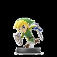 Toon Link - Super Smash Bros.