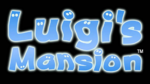 Logo de Luigi's Mansion