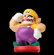 Amiibo Wario - Serie Super Mario