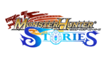 Logo de Monster Hunter Stories