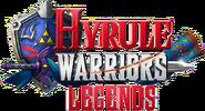Logo Hyrule Warriors Legends