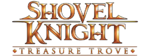 Logo de Shovel Knight - Treasure Troves