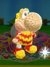 Patrón Lucas - Poochy & Yoshi's Woolly World