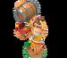 Amiibo Turbo Charge Donkey Kong - Serie Skylanders