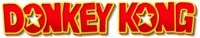 Logo de Donkey Kong (franquicia)
