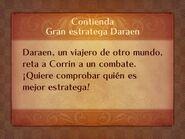 Contienda Daraen - Fire Emblem Fates
