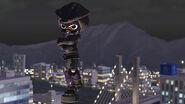 Imagen oficial conjunto ninja completo Splatoon 2