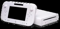 Vista general de Wii U