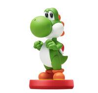 Amiibo Yoshi - Serie Super Mario