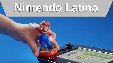 Nintendo - Nuevos amiibo - Comercial de TV Latino