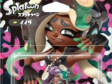 Marina - Splatoon