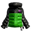 Chaqueta reforzada (réplica) - Splatoon 2
