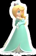 Calcomanía brillante de Estela - Super Mario Party