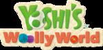Logo Yoshi's Woolly World