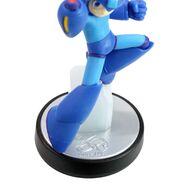 Amiibo Mega Man (3) - Serie Mega Man