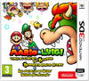 Caja de Mario & Luigi - Viaje al centro de Bowser + Las peripecias de Bowsy (Europa)