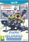 Caja de Star Fox Guard (Europa)