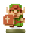 Amiibo Link – The Legend of Zelda - 30 aniversario TLoZ