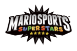 Logo de Mario Sports Superstars
