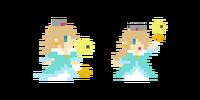 Traje de Estela - Super Mario Maker