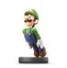 Amiibo Luigi - Serie Super Smash Bros.