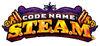 Logo de Code Name S.T.E.A.M