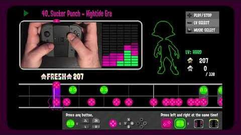 Squid Beatz 2 - 40 Sucker Punch (Hard) Fresh Full Combo