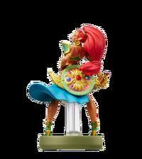 Amiibo Urbosa - Serie The Legend of Zelda